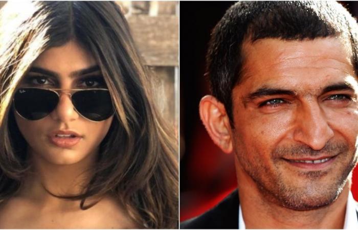 عمرو واكد وميا خليفة يشاركان معا في مسلسل أميركي.. وهنا التفاصيل!