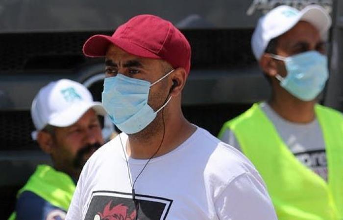 مصر | مصر.. 298 إصابة جديدة بكورونا و9 وفيات