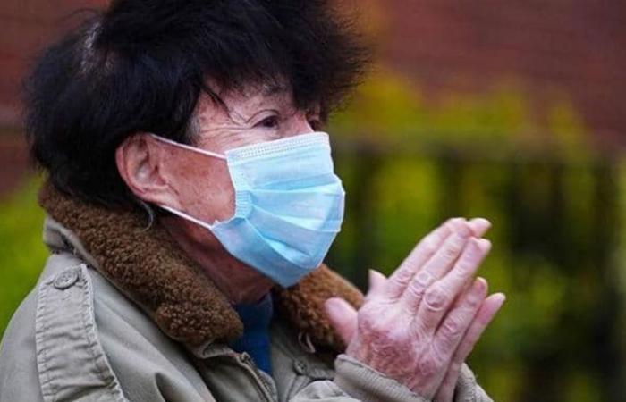 علماء أميركيون يتوقعون نهاية 'الوباء' في هذا الموعد