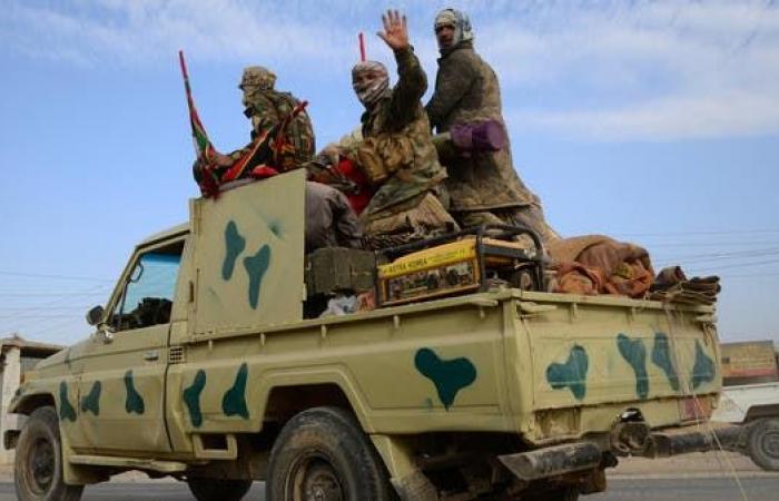 العراق | العراق.. مقتل 10 من الحشد في هجوم داعشي بصلاح الدين