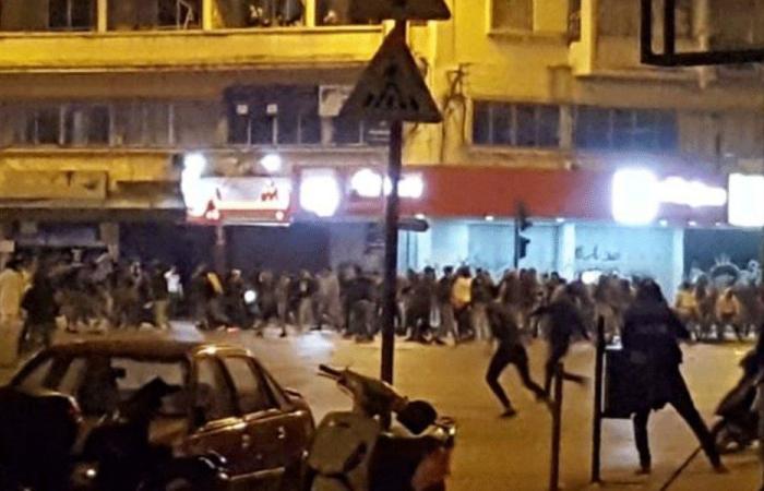 جريحان في إطلاق نار جراء إشكال في طرابلس