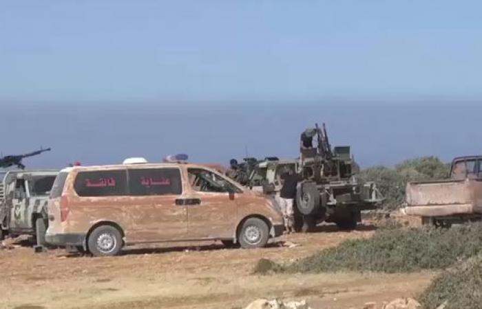 صحيفة ألمانية: الحرب الليبية ستستمر حتى آخررصاصة