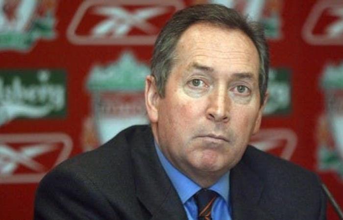 مدرب ليفربول السابق يطالب تتويجهم ببطولة الدوري