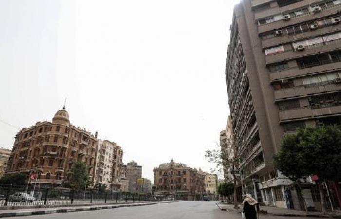 مصر   مصر .. 14 وفاة و272 إصابة جديدة بكورونا
