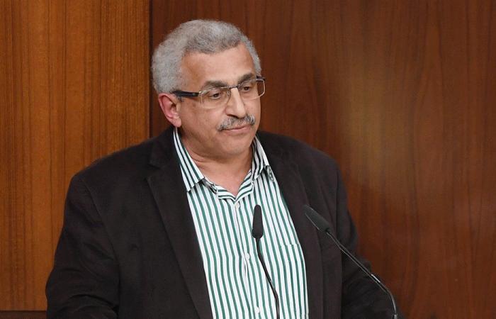 سعد: فشل السلطة سيؤدي الى انفجار اجتماعي