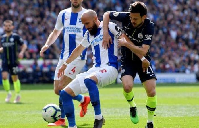 برايتون يرفض خوض مباريات الدوري في ملاعب محايدة
