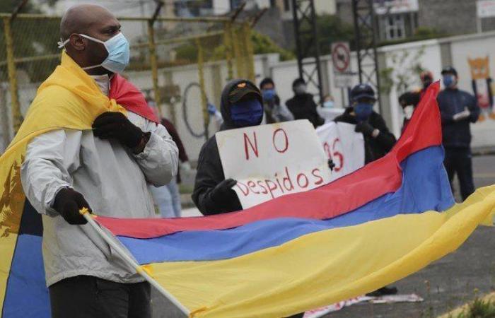 الإكوادور تواجه صعوبات اقتصادية بسبب تراجع أسعار الخام