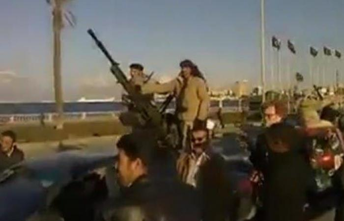 سوريا   شاهد.. اعترافات جديدة لمرتزقة سوريين تدعمهم تركيا في ليبيا