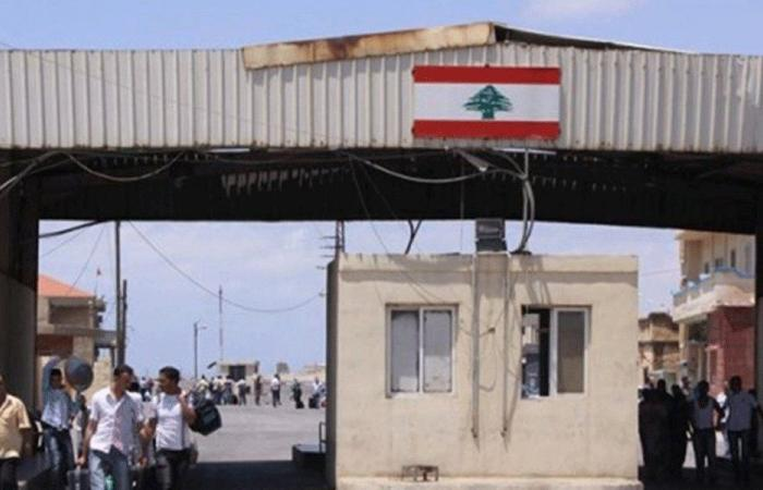 """في لبنان.. """"كورونا"""" خفّض نسبة التهريب مع سوريا"""