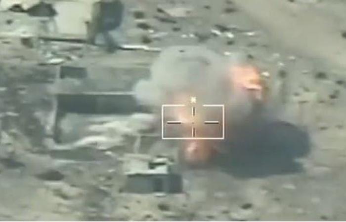 مصر   مصر.. مقتل 126 إرهابياً بمداهمات في سيناء