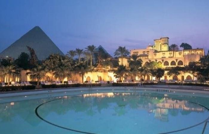 مصر   بسبب كورونا .. ضوابط جديدة للإقامة بفنادق مصر