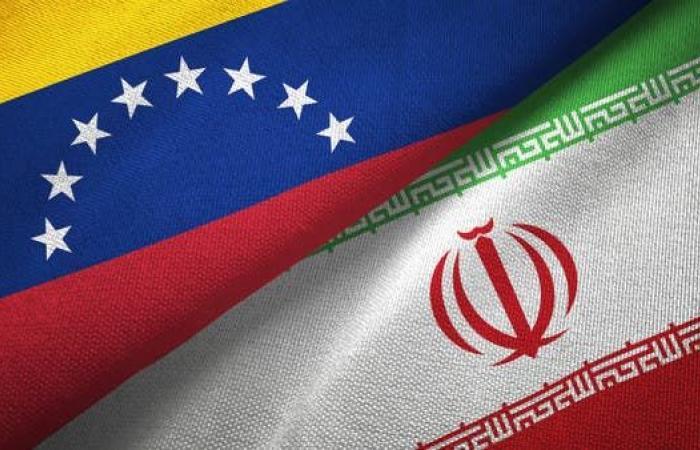 إيران   إيران: لا يحق لأميركا التدخل في علاقتنا مع فنزويلا