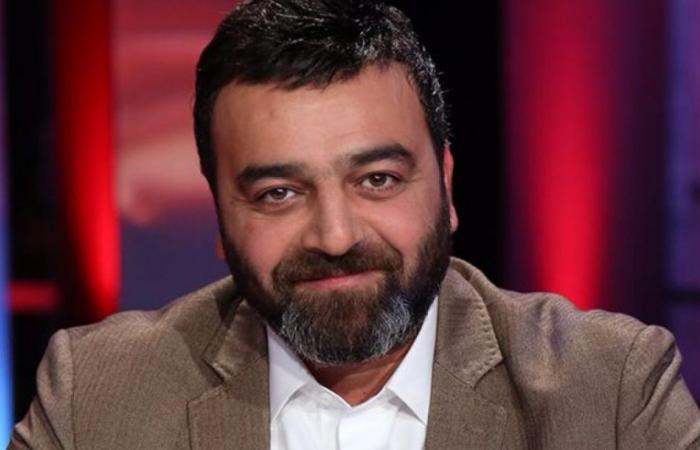 سامر المصري: ما بحب كون فنان متوفر.. والممثل بهوليوود مرتاح!