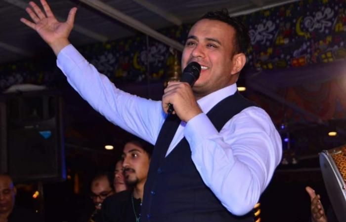 محمود الليثي يعتدي بالضرب على خادمات فيفي عبده!