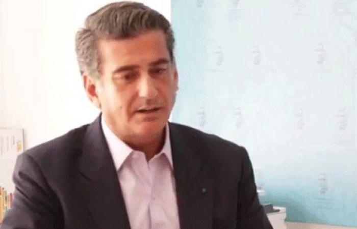 الأحدب لـ «الأنباء»: منظومة سداسية تتحكم في لبنان