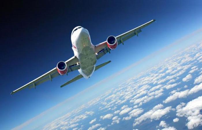 """""""الأمن العام"""": هذا ما حصل على متن الطائرة التي أعادت اللبنانيين من دبي"""