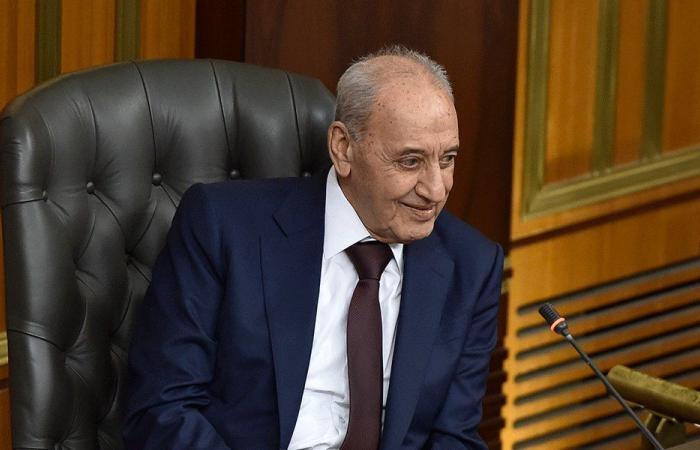 """برّي سيحضر لقاء بعبدا… و""""الأولوية لتحصين الموقف اللبناني""""!"""