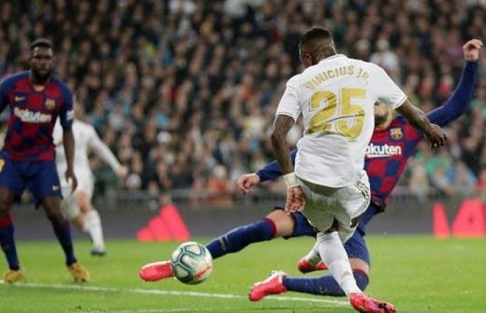 رابطة الدوري الإسباني: الموسم سيستأنف في يونيو