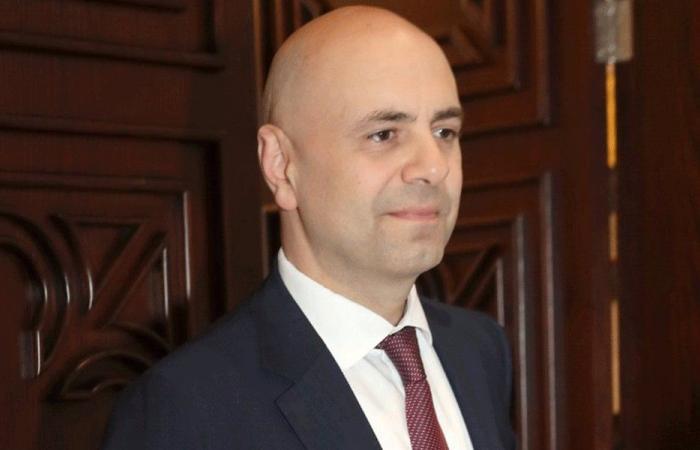 حاصباني: لعدم الاستمرار في تهميشنا وتخطي مرجعياتنا