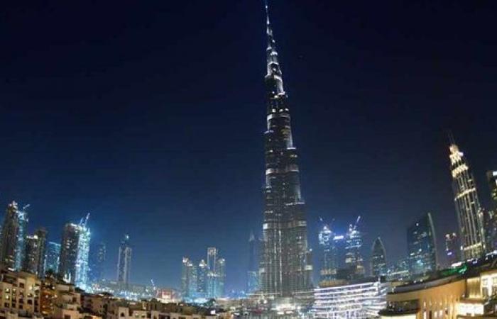 دبي تُطلق مبادرة أطول صندوق تبرعات في العالم