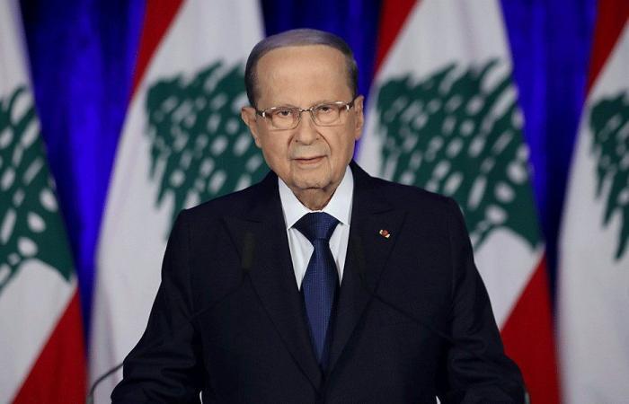 عون: باسيل رجل مسؤول وفرصة وصوله للرئاسة متعلقة بالنواب