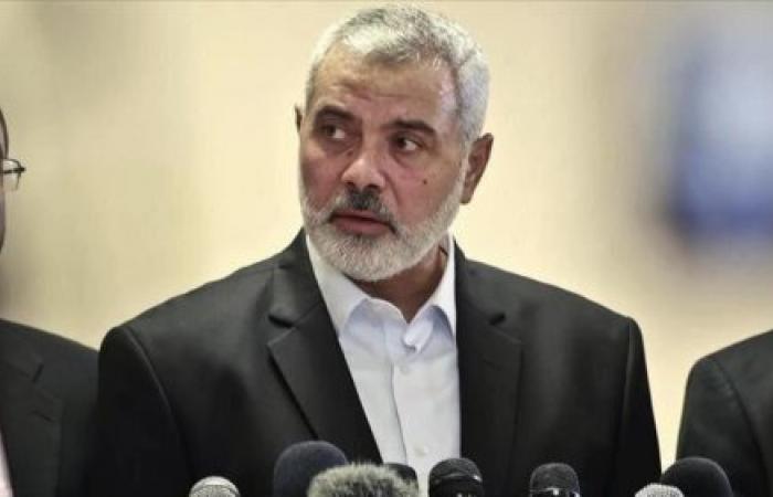 فلسطين   هل يُقرّر هنيّة أخيراً الرجوع إلى غزة؟
