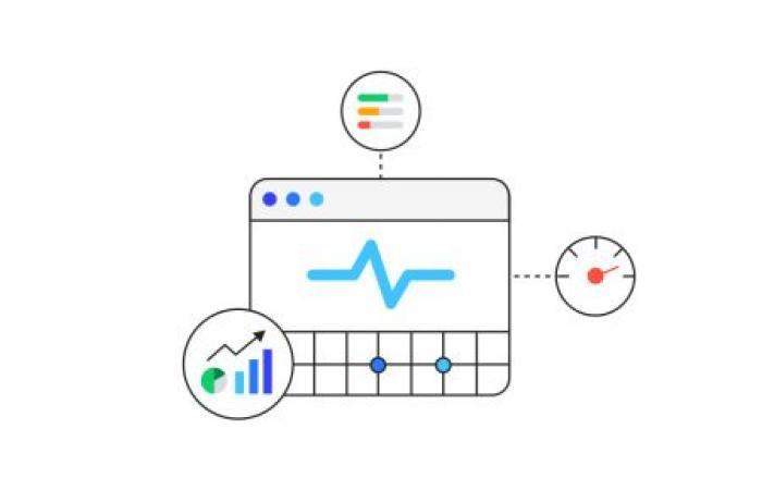 جوجل تطلق خدمة Web Vitals لقياس وتحسين أداء المواقع وتجربة المستخدم