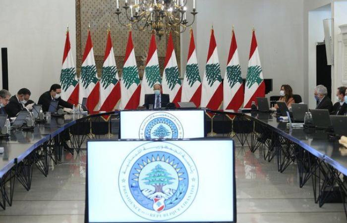 لا ثقة محلية بالخطة الاقتصادية للحكومة اللبنانية