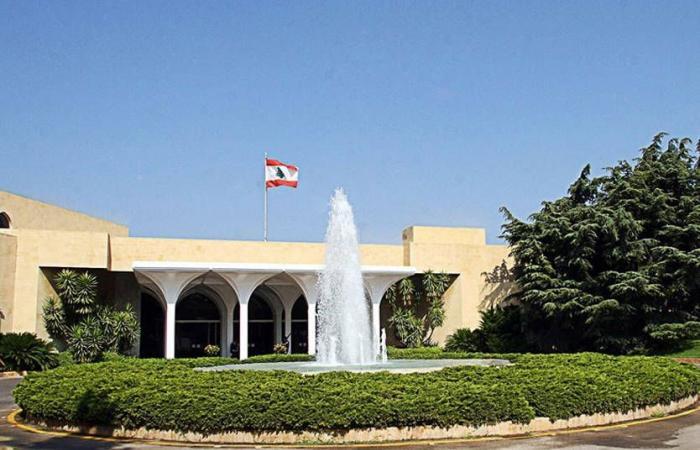 الاشتباك السياسي في لبنان يحاصِر لقاء بعبدا غداً
