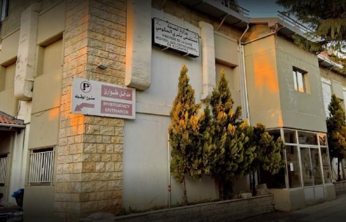 مستشفى بشري: شفاء 3 حالات من الطاقم التمريضي