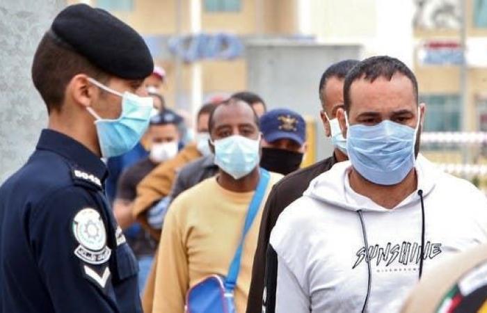 الخليج   98 إصابة جديدة بكورونا في عمان.. وتعافي 85 بالكويت