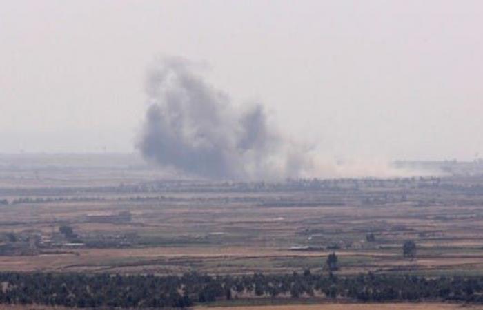 سوريا   ماذا استهدفت أحدث الضربات الإسرائيلية في حلب؟