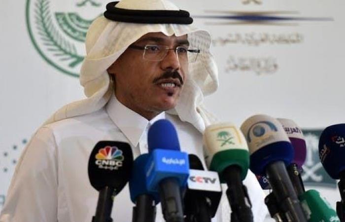 السعودية | السعودية: 1595 إصابة جديدة بفيروس كورونا