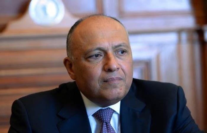 مصر   مصر: سنعيد جميع العالقين بالخارج قبل العيد
