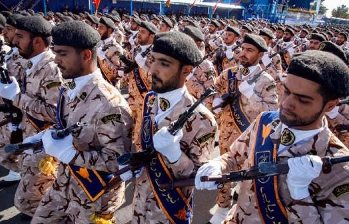 إيران | مقتل 3 من عناصر الحرس الثوري في كردستان إيران