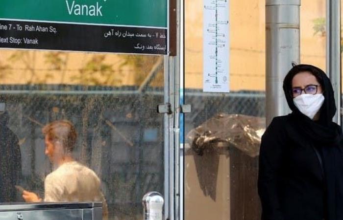 إيران | مسؤول إيراني: مُنعنا من إعلان أعداد وفيات كورونا