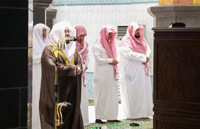"""السعودية   هكذا طبقت شؤون الحرمين مبادرة """"معاً محترزون"""""""