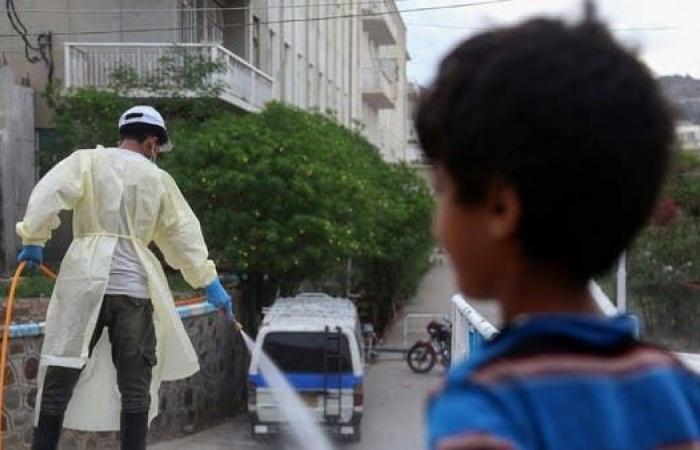 اليمن   اليمن: تسجيل أول 3 إصابات بكورونا في لحج بينها وفاة