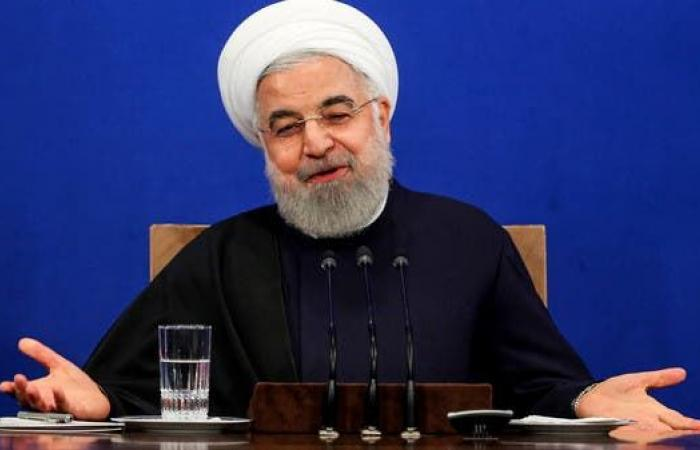 إيران   روحاني عن أوروبا: يعون جيدا ما سنفعله إن لم يرفع الحظر
