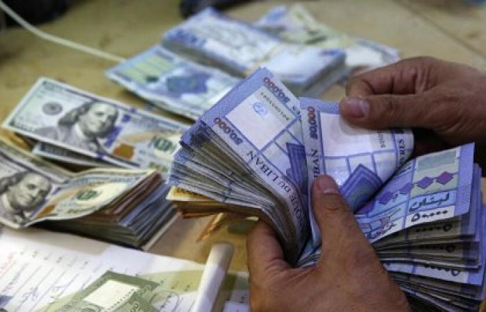 أيها اللبنانيون.. هكذا أصبحت قيمة رواتبكم بحسب سعر الدولار