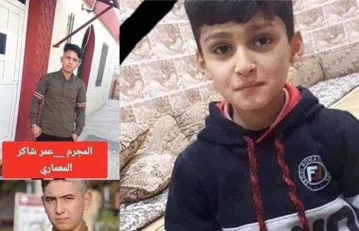 العراق   اغتصباه ورمياه جثة.. دماء طفل الموصل تثأر من قاتليه