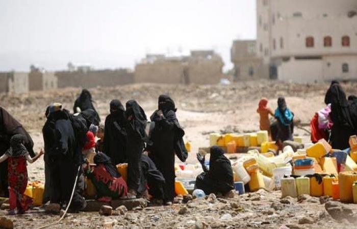 اليمن   بسبب كورونا.. توقعات أممية بوفاة 48 ألف امرأة باليمن