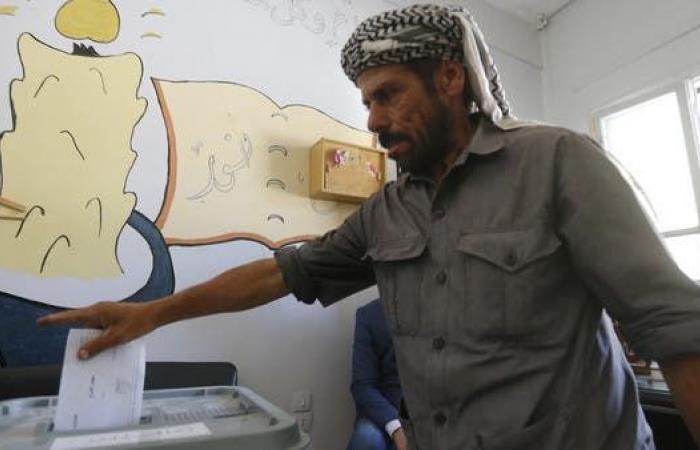 سوريا   الأسد يرجئ الانتخابات التشريعية للمرة الثانية بسبب كورونا