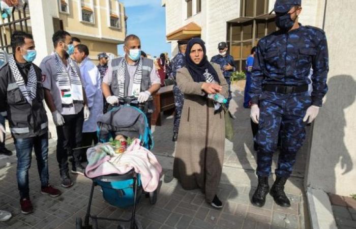 فلسطين | داخلياً وخارجياً، حماس في وضع لا يُحسد عليه