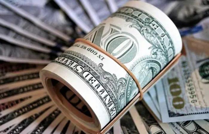 كم بلغ سعر الدولار الخميس؟