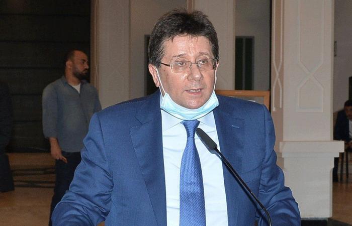كنعان: لا نريد مبارزة بين الحكومة والمجلس النيابي