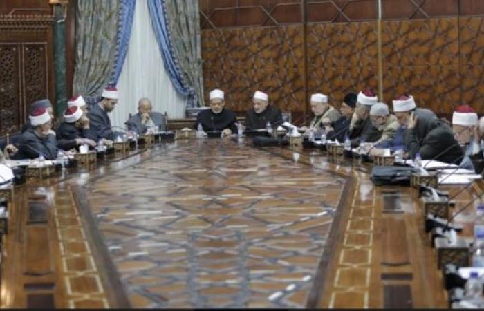 مصر | الأزهر يلغي تعيين قيادي إخواني رئيساً لأكاديمية الدعاة