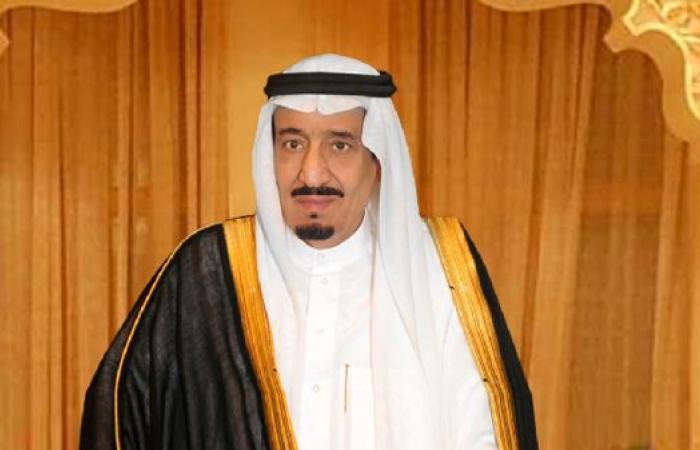 السعودية   الملك سلمان يهنئ رئيس وزراء العراق على نيل الثقة