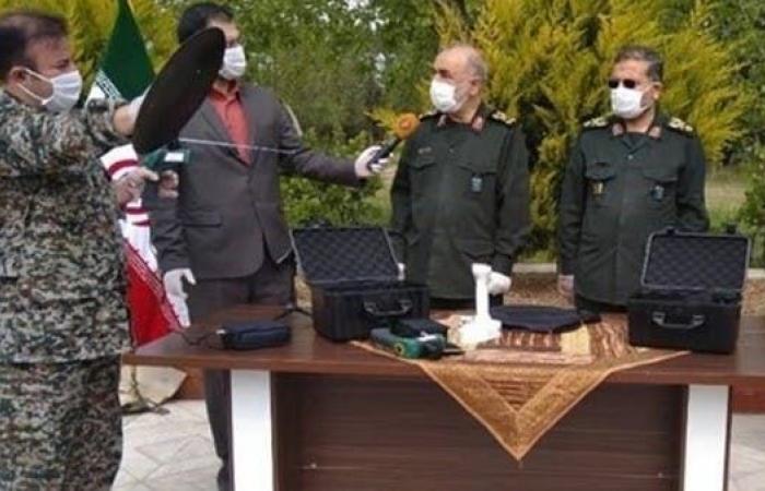 إيران   معارض إيراني: كورونا أصاب المئات من الحرس الثوري
