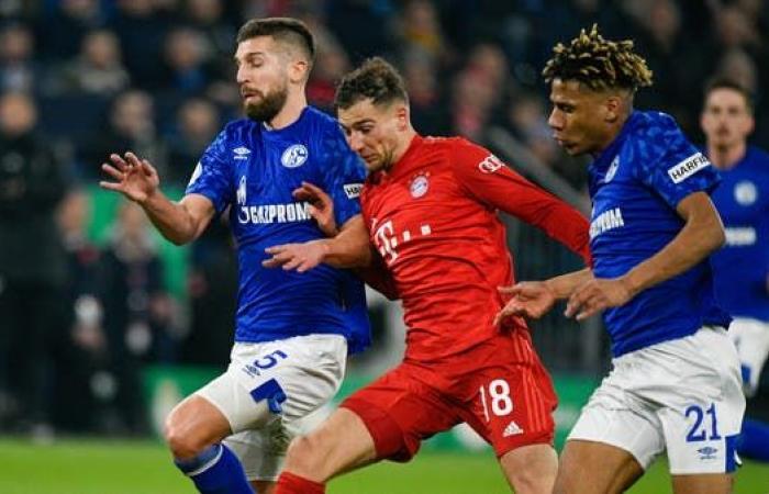 الرابطة: الدوري الألماني سيستأنف في 16 مايو